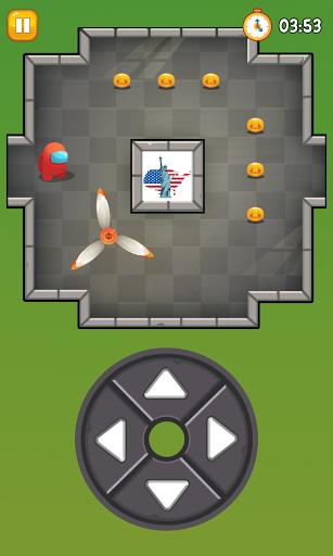 World's Hardest Game: Challenge your patience 1.0 screenshots 11
