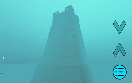 Atlantic Triangle Underwater 2.0.6 screenshots 8