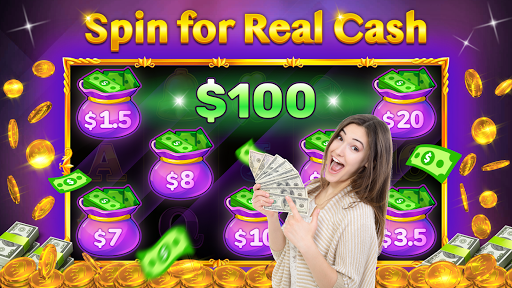 Mega Regal Slots - Win Real Money 1.0.3 screenshots 2