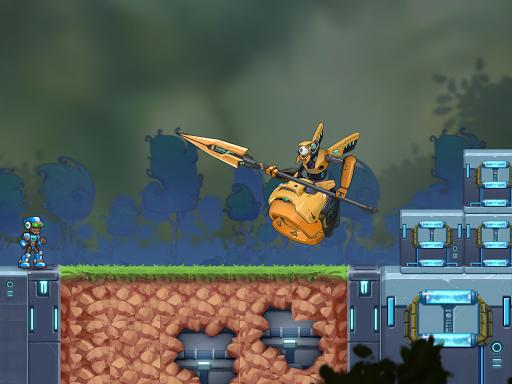 Mega Boy screenshots 12