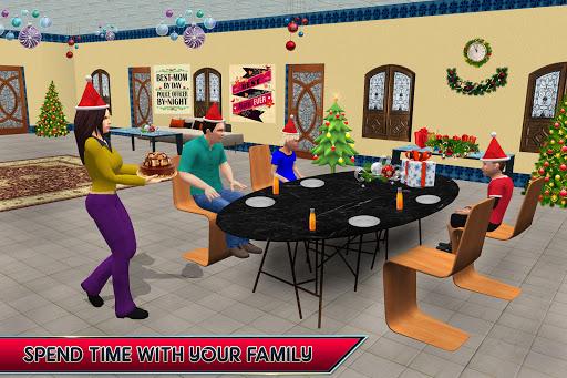 Police Mom Family Simulator: Happy Family Life 1.06 screenshots 1