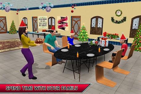 Police Mom Family Simulator: Happy Family Life 1