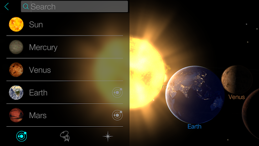 Solar Walk Free - Explore the Universe and Planets 2.5.0.10 Screenshots 21
