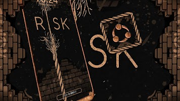 Risk Rope Wall Launcher Theme