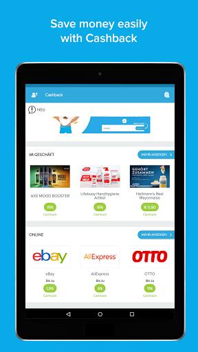 marktguru - leaflets, offers & cashback 4.2.0 screenshots 12