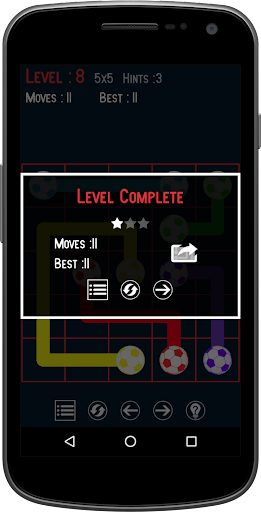connect the dots free screenshot 3