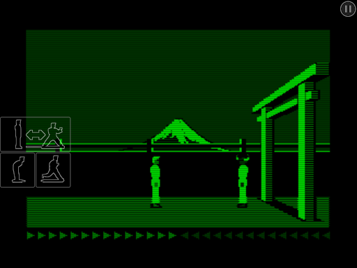 Karateka Classic 1.11 screenshots 8