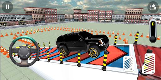 Extreme Car Parking Game  screenshots 7