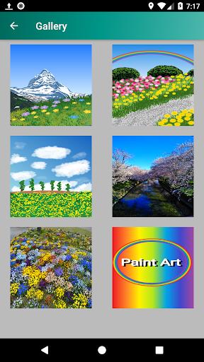 Paint Art / Drawing tools 1.5.0 Screenshots 2