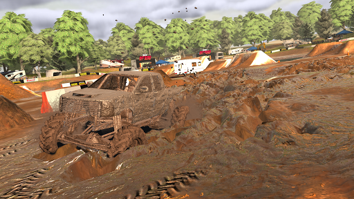 Trucks Off Road 1.4.21345 screenshots 7