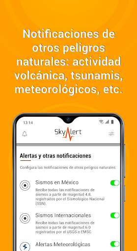 SkyAlert  Screenshots 6