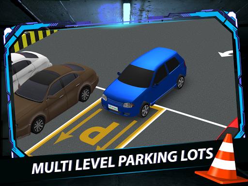 Driving School 2020 - Car, Bus & Bike Parking Game 2.0.1 screenshots 16