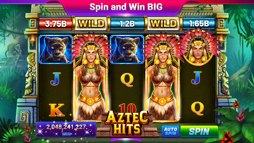 GSN Casino: New Slots and Casino Games 4.22.2 screenshots 8