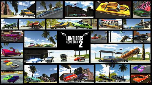 Lowriders Comeback 2: Cruising  screenshots 1