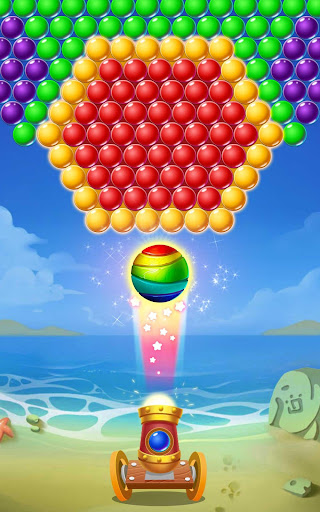 Bubble Shooter 110.0 screenshots 9