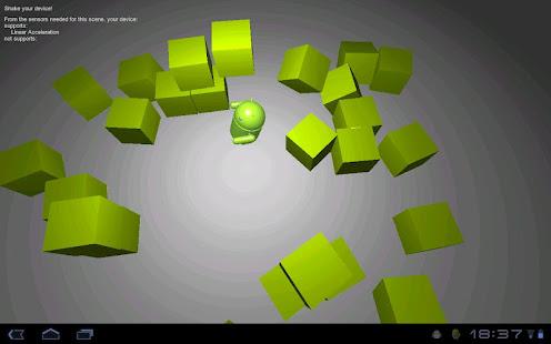 GyroDroid 5.3 Screenshots 8