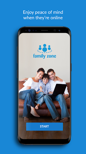 Family Zone Parental Controls 3.5.1 Screenshots 1