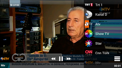 Mobil Canlu0131 Tv  Screenshots 7