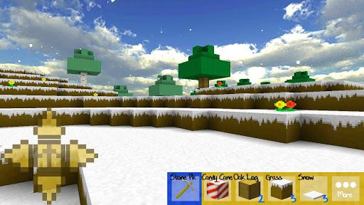 Worldkrafts  screenshots 1