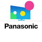 Panasonic TV Remote3