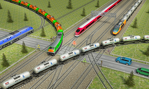 Indian Train City Pro For Pc | How To Install – Free Download Apk For Windows 1
