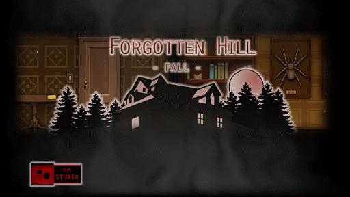 Forgotten Hill: Fall 1.9.0 screenshots 1
