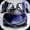 Speedtail Super Car: Speed Drifter game apk icon