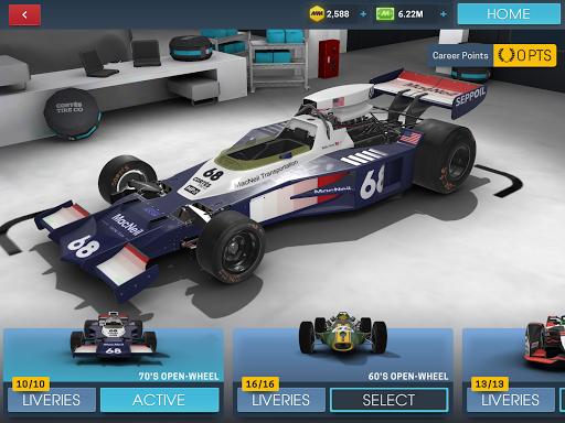 Motorsport Manager Racing  screenshots 12