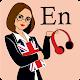 Language Learning Flashcards: ENGLISH LINDUO cover