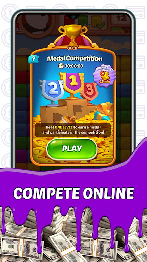 Fish Blast - Big Win with Lucky Puzzle Games 1.1.28 Screenshots 13