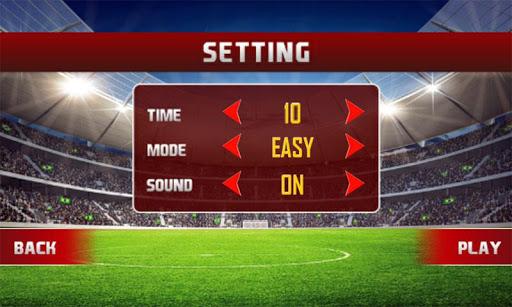 Real World Soccer League: Football WorldCup 2020 2.0.1 Screenshots 7