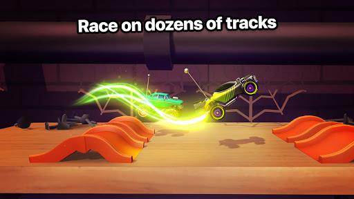 Nitro Jump Racing  screenshots 5