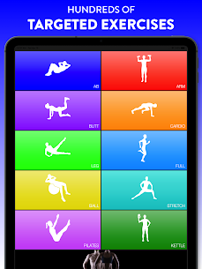 Daily Workouts Apk 6.32 (Paid/Patched) 8