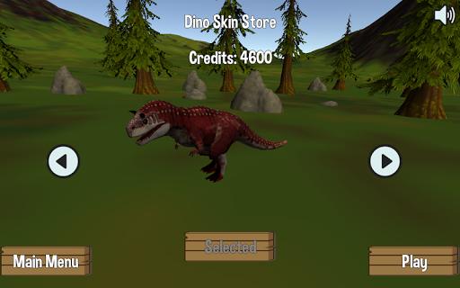 Dino Sim For PC Windows (7, 8, 10, 10X) & Mac Computer Image Number- 14