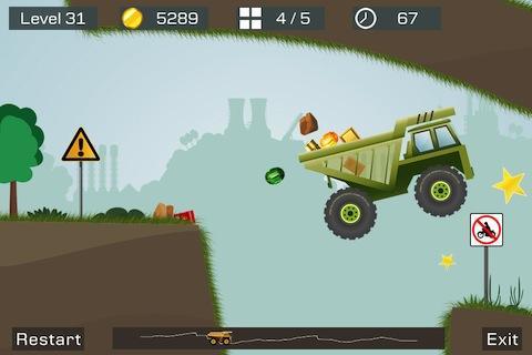 Big Truck --best mine truck express simulator game 3.51.59 screenshots 4
