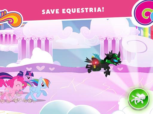 My Little Pony: Harmony Quest 1.9 screenshots 7