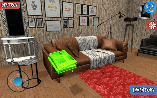 Renovate House with jojo android2mod screenshots 3