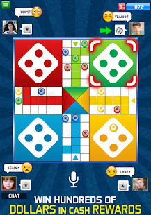 Ludo Party - Classic Dice Board Game 2021 screenshots 7