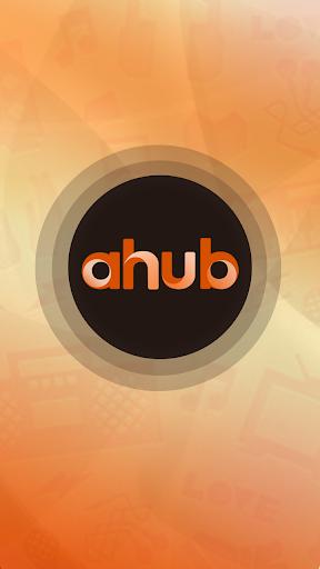 ahub screenshot 1