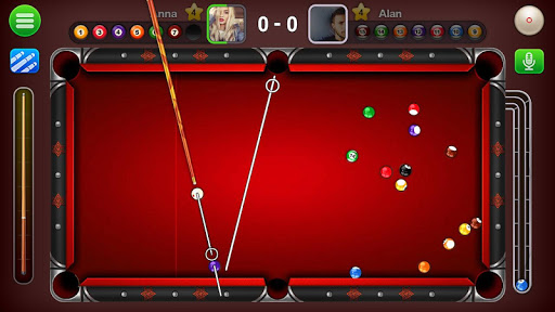 8 Ball Live - Free 8 Ball Pool, Billiards Game 2.32.3188 screenshots 1