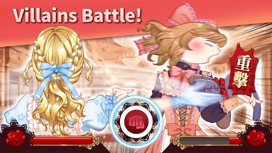 Villain Battle 1.0.23 screenshots 1