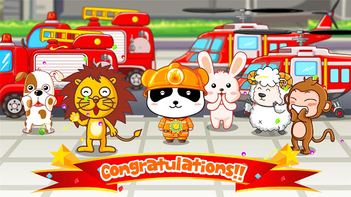 Little Panda Fireman 8.52.00.00 screenshots 15