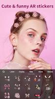 HD Beauty Camera - Nuts Camera
