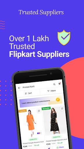 Shopsy: App by Flipkart to Shop & Earn Money apktram screenshots 6