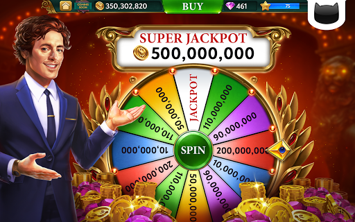 ARK Slots - Wild Vegas Casino & Fun Slot Machines  screenshots 23
