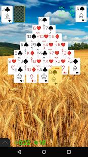 Pyramid Solitaire 5.1.2092 Screenshots 3