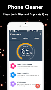 Phone Cleaner - Clean my Android & Fast Charging 1.0.19