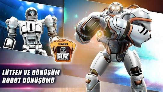 Real Steel World Robot Boxing + Para Hileli Apk v54.54.126 5