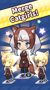 Merge Catgirl