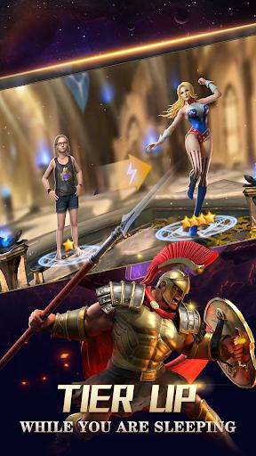 X-HERO: Marvelous Adventure  screenshots 4